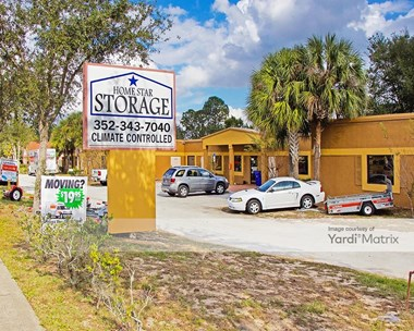 Image for Incaaztec Self Storage - 1651 State Road 19, FL