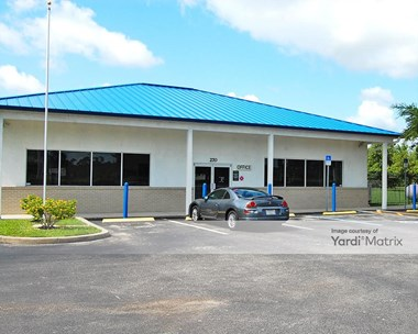Image for Extra Space Storage - 270 Malabar Road SW, FL