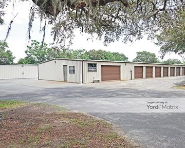 Storage Units for Rent available at 2281 US Highway 441/27, Fruitland Park, FL 34731