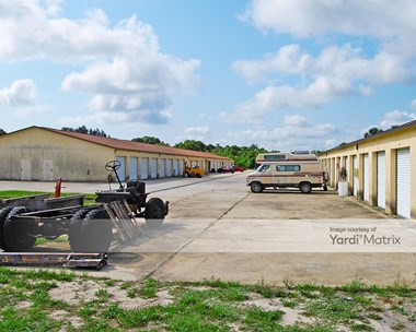 Storage Units for Rent available at 1050 Highway 1, Malabar, FL 32950 Photo Gallery 1