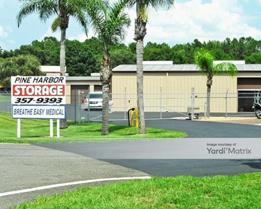 Image for Pine Harbor Storage - 12320 County Road 44, FL