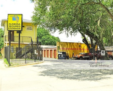Image for Florida Secured Storage - 1315 Long Street, FL