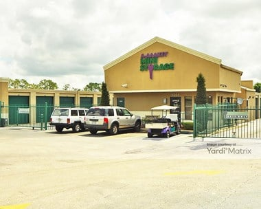 Image for A - AAA Key Mini Storage - 1001 South Semoran Blvd, FL