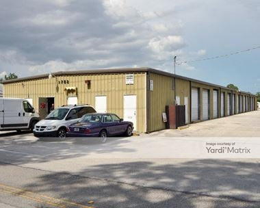 Storage Units for Rent available at 1752 Huntington Lane, Rockledge, FL 32955