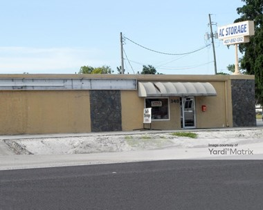Storage Units for Rent available at 340 East 13th Street, Saint Cloud, FL 34769 Photo Gallery 1