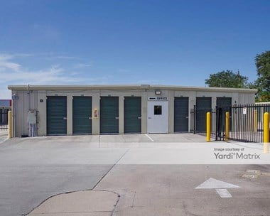 Storage Units for Rent available at 1060 Polo Drive, Melbourne, FL 32904 Photo Gallery 1