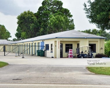 Storage Units for Rent available at 3855 King Street, Cocoa, FL 32926 Photo Gallery 1