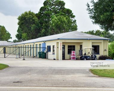 Storage Units for Rent available at 3855 West King Street, Cocoa, FL 32926