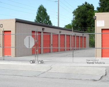 Storage Units for Rent available at 711 East 13th Street, St Cloud, FL 34769 Photo Gallery 1
