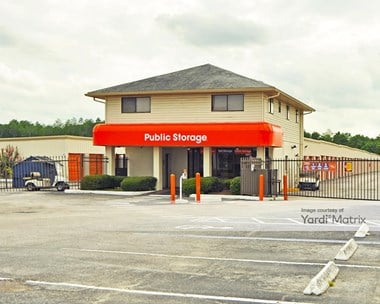 Image for Public Storage - 2308 North John Young Pkwy, FL
