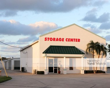 Image for Storage Center - 8698 Commerce Drive, FL