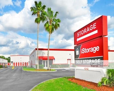 Image for iStorage - 4345 South Street, FL