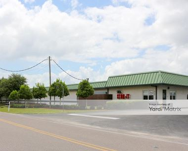 Storage Units for Rent available at 500 Cone Road, Merritt Island, FL 32952