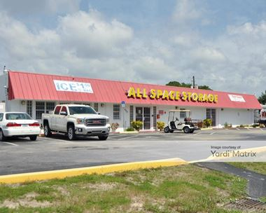 Storage Units for Rent available at 4909 North Highway 1, Cocoa, FL 32927