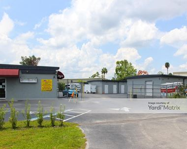 Storage Units for Rent available at 222 Hickman Drive, Sanford, FL 32771 Photo Gallery 1