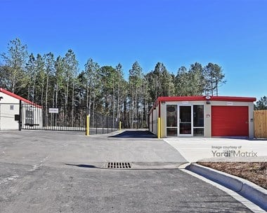 Image for 10 Federal Self Storage - 3802 Angier Avenue, NC