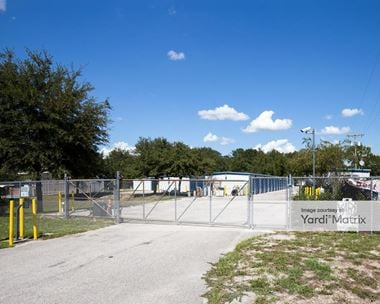 Storage Units for Rent available at 5124 County Road 218, Middleburg, FL 32068