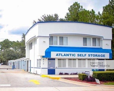 Storage Units for Rent available at 912 Blanding Blvd, Orange Park, FL 32065 Photo Gallery 1