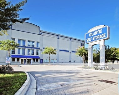 Image for Atlantic Self Storage - 13660 Atlantic Blvd, FL