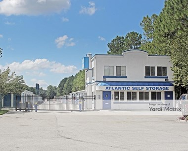 Image for Atlantic Self Storage - 14580 Duval Place West, FL