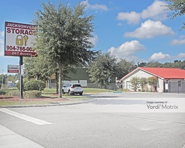 Storage Units for Rent available at 10724 Lem Turner Road, Jacksonville, FL 32218 Photo Gallery 1