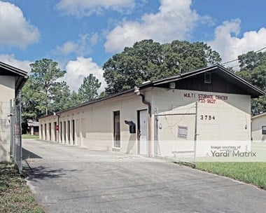 Image for Multi Storage Center - 3754 Ricker Road, FL