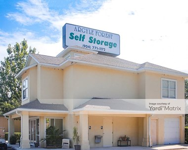 Image for Argyle Forest Self Storage - 6648 Youngerman Circle, FL