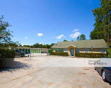 Storage Units for Rent available at 4404 County Road 218, Middleburg, FL 32068