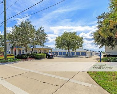 Storage Units for Rent available at 1985 Mizell Road, St Augustine, FL 32080