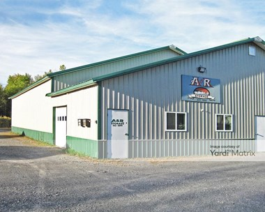 Storage Units for Rent available at 648 Fitch Street, Oneida, NY 13421 Photo Gallery 1