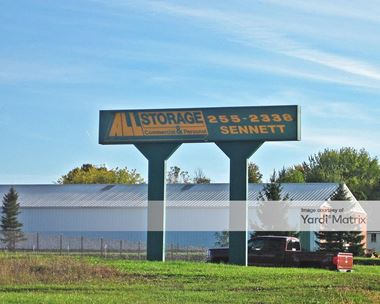 Storage Units for Rent available at 450 Grant Avenue, Auburn, NY 13021