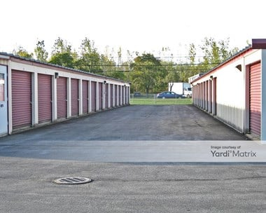 Storage Units for Rent available at 684 Stone Street, Oneida, NY 13421 Photo Gallery 1