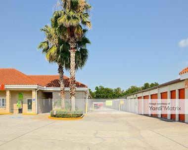 Storage Units for Rent available at 6550 Forest City Road, Orlando, FL 32810