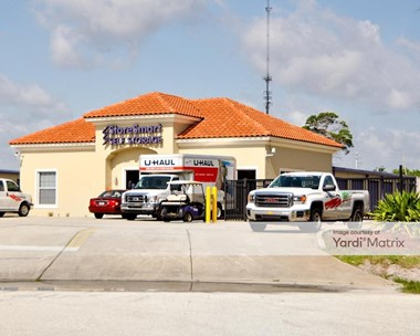 Storage Units for Rent available at 5485 B Schenck Avenue, Rockledge, FL 32955 Photo Gallery 1