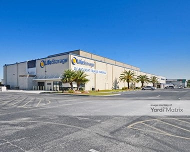 Image for LifeStorage - 2465 Palm Bay Road NE, FL