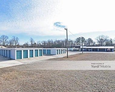 Storage Units for Rent available at 204 Scholl Street, Fuquay Varina, NC 27526 Photo Gallery 1