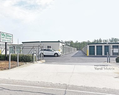 Storage Units for Rent available at 512 North Powell Avenue, Dunn, NC 28334 Photo Gallery 1