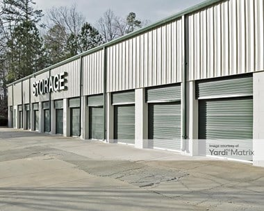 Image for Ample Storage - 4400 Hillsborough Road, NC
