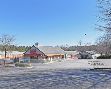Image for Public Storage - 4243 Poole Road, NC
