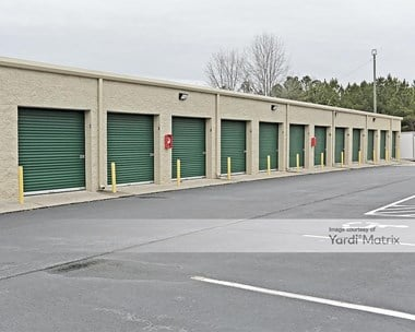 Image for Hillsborough Self Storage - 640 Valley Forge Road, NC