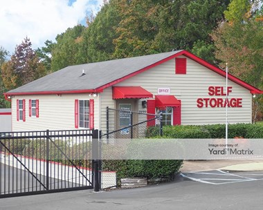 Image for 10 Federal Self Storage - 3822 South Alston Avenue, NC