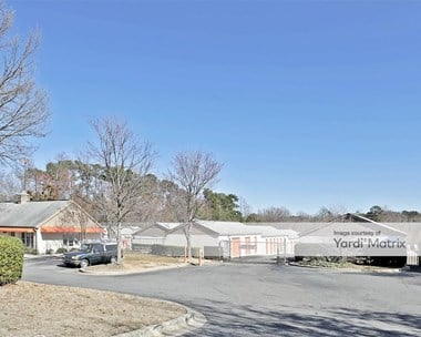 Image for Public Storage - 4222 Atlantic Avenue, NC