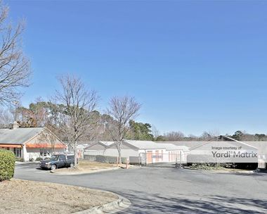 Storage Units for Rent available at 4222 Atlantic Avenue, Raleigh, NC 27604 Photo Gallery 1