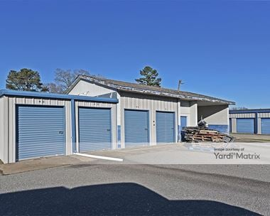 Storage Units for Rent available at 1758 US 70 Alternate Hwy, Selma, NC 27576