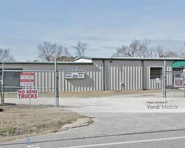 Storage Units for Rent available at 4691 Ray Road, Spring Lake, NC 28390