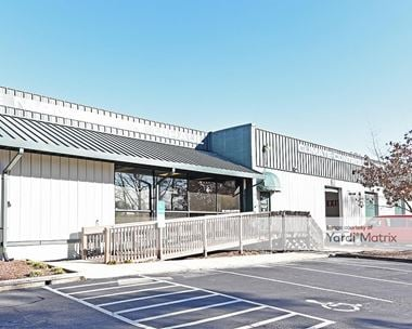 Storage Units for Rent available at 708 North Brightleaf Blvd, Smithfield, NC 27577