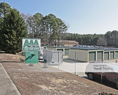 Image for AAA Ministorage - 804 Junction Road, NC