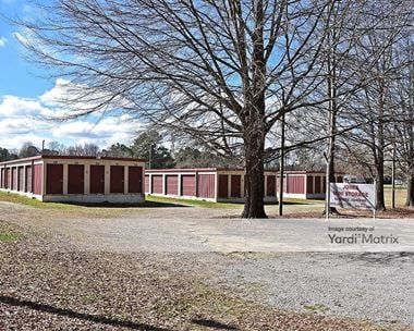 Storage Units for Rent available at 84 Rossie Jones Road, Zebulon, NC 27597