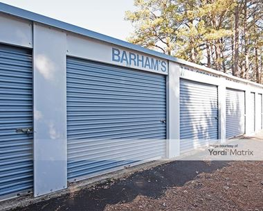Storage Units for Rent available at 4851 Wendell Blvd, Wendell, NC 27591