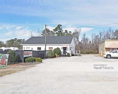 Storage Units for Rent available at 3610 Benson Road, Garner, NC 27529